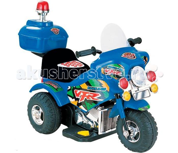 Купить Электромобиль Bugati Мотоцикл EC-TR878 в интернет магазине. Цены, фото, описания, характеристики, отзывы, обзоры