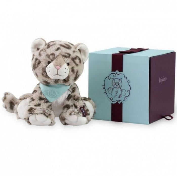 Мягкие игрушки Kaloo Друзья Леопард игрушки для детей