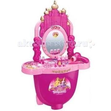 Игралия Туалетный столик-тележка для девочек 008-30