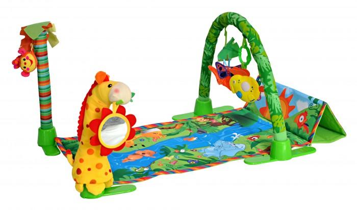Картинка для Развивающий коврик Everflo Райский сад