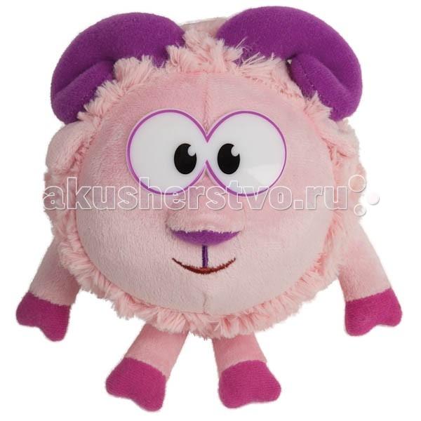 Купить Мягкие игрушки, Мягкая игрушка Мульти-пульти Бараш 10 см