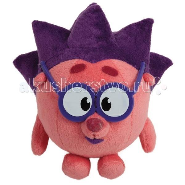 Картинка для Мягкие игрушки Мульти-пульти Ёжик 10 см