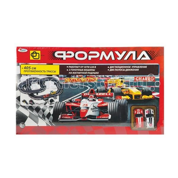 Играем вместе Трек Формула 405 см