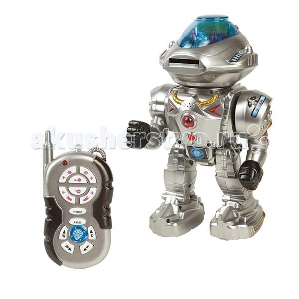 Роботы Играем вместе Робот