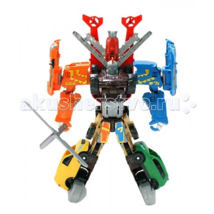 Купить Роботы, Tobot Робот-трансформер Мини Тобот Гига 7