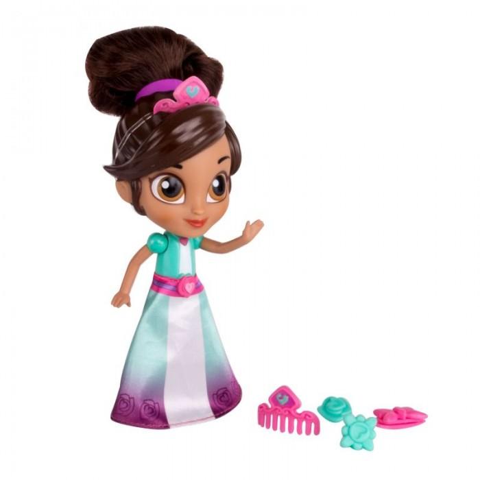 Nella Кукла Принцесса Нелла с аксессуарами Создай модный образ