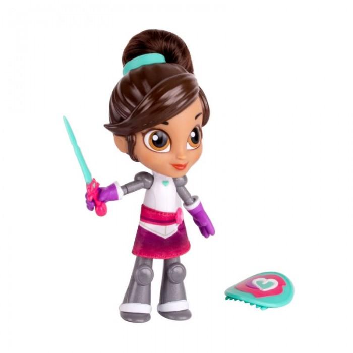 Купить Куклы и одежда для кукол, Nella Кукла Рыцарь Нелла с аксессуарами Создай модный образ