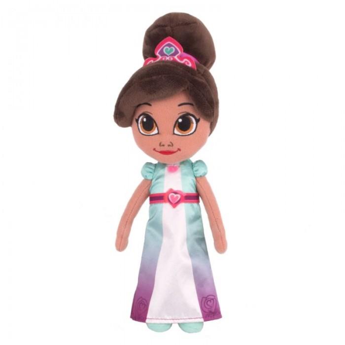 Купить Мягкие игрушки, Мягкая игрушка Nella Принцесса Нелла 29 см