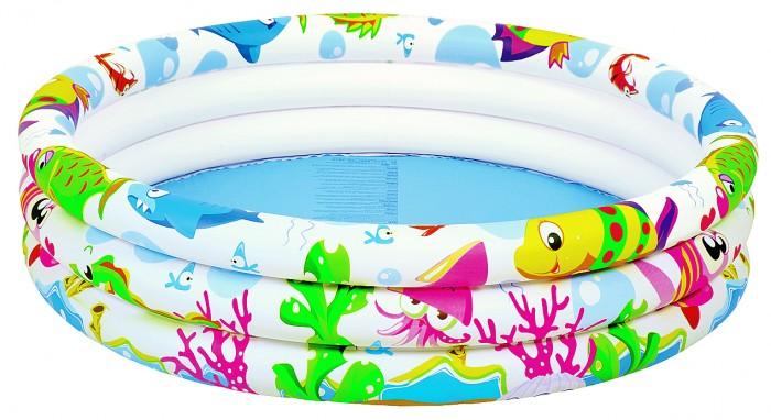 Бассейны Jilong Sea world pool 91х25 см ваза для хранения chel sea h51 см