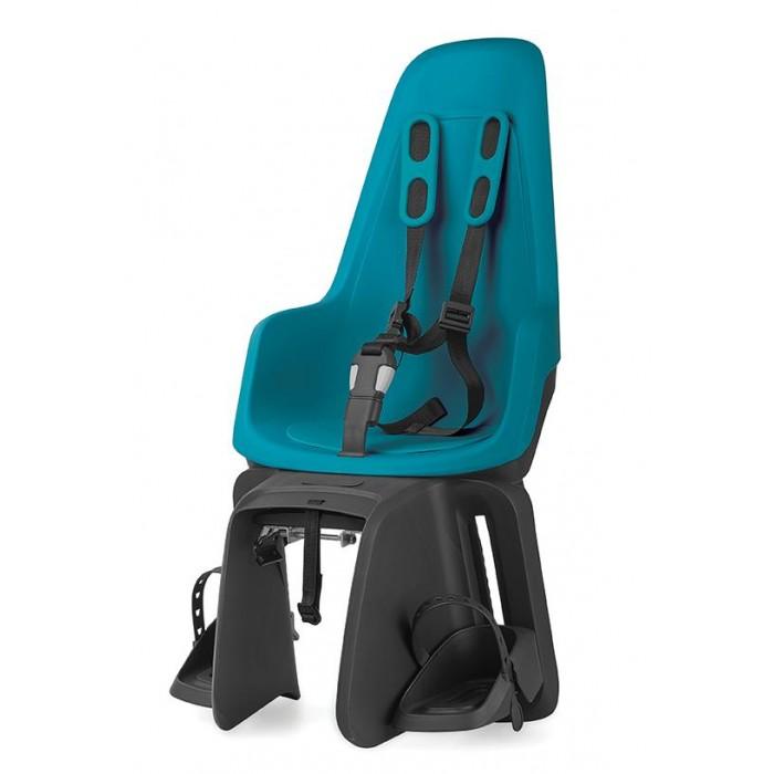 Купить Bobike Велокресло с креплением на багажник One maxi в интернет магазине. Цены, фото, описания, характеристики, отзывы, обзоры