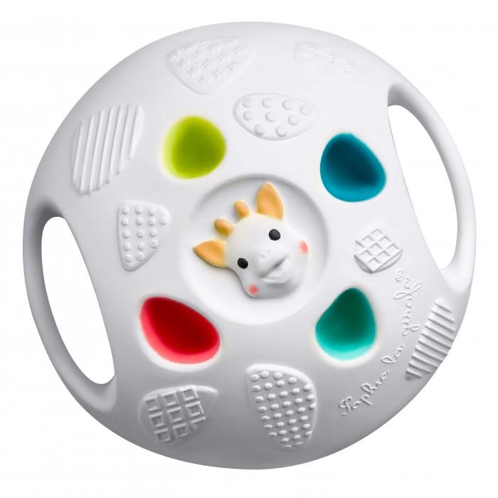 Купить Развивающие игрушки, Развивающая игрушка Vulli Мяч 220125
