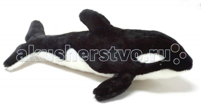 Мягкие игрушки Hansa Касатка 40 см мягкие игрушки estro совёнк подмигивающий