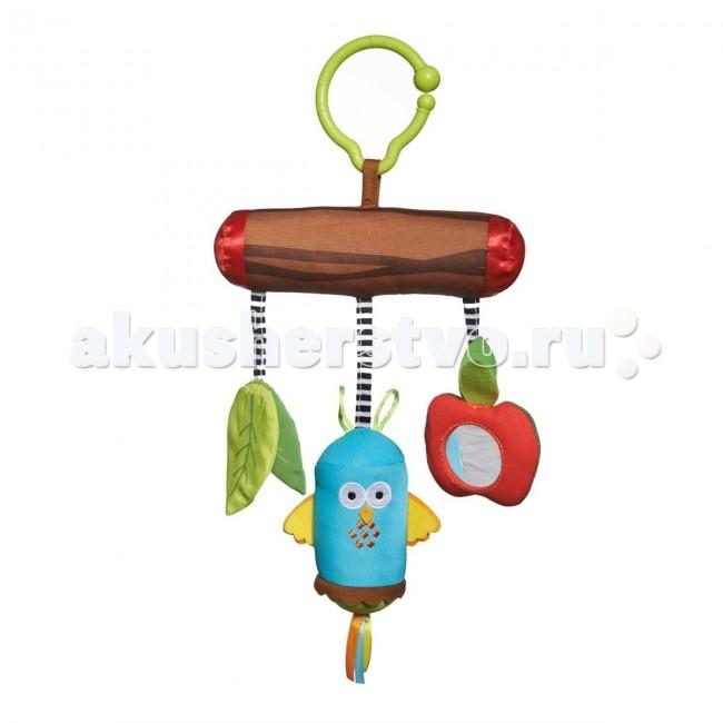 Подвесная игрушка Tiny Love Воздушный колокольчик Лес