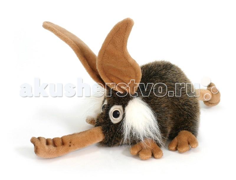 Мягкие игрушки Hansa Троль с носом 26 см