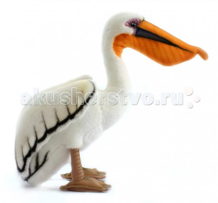 Мягкие игрушки Hansa Пеликан 28 см