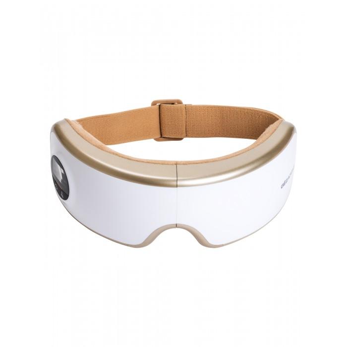 Красота и уход Gezatone Массажер для глаз Isee400 Deluxe сша фокс mks nv8518 глаз красота инструмент инструмент глаз массажер для глаз инструмент красоты