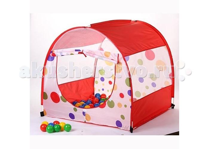 Палатки-домики Calida Игровая палатка с шарами Арка, Палатки-домики - артикул:492481