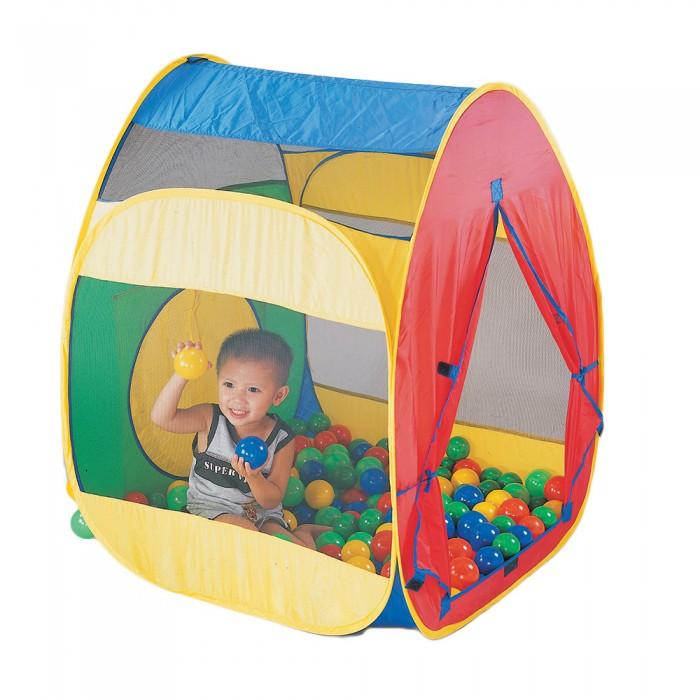 Палатки-домики Calida Игровая палатка с шарами Домик