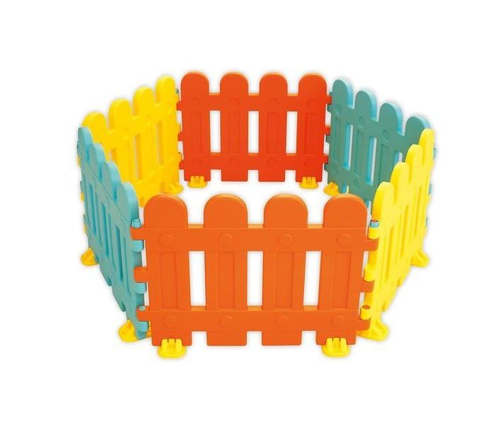 Игровые домики Dolu Ограждения 6 секций, Игровые домики - артикул:492671
