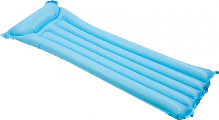 Купить Intex Надувной матрас Цветной в интернет магазине. Цены, фото, описания, характеристики, отзывы, обзоры