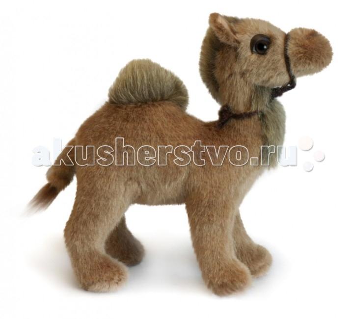Мягкие игрушки Hansa Верблюд 18 см