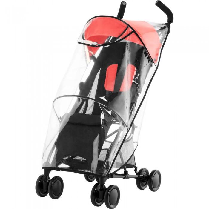 Детские коляски , Дождевики Britax на коляску Holiday арт: 493881 -  Дождевики