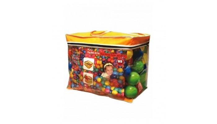 King Kids Шары для манежа 9 см 100 шт. шт KK_BL1100-90-100