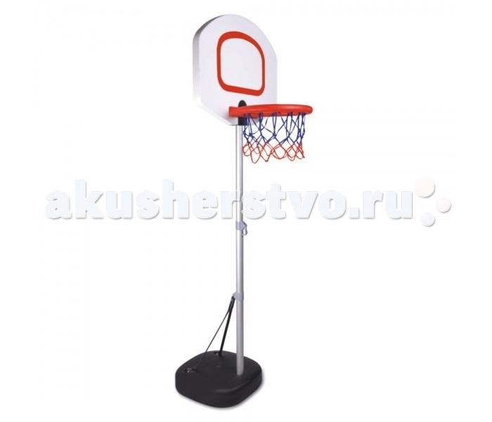 Спортивный инвентарь King Kids Баскетбольное кольцо Король баскетбола, Спортивный инвентарь - артикул:494661
