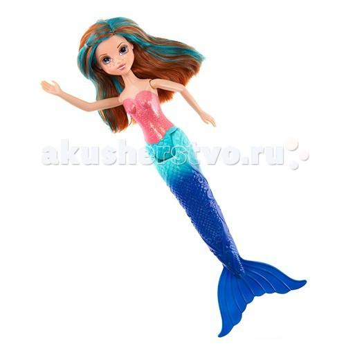 Moxie Игрушка для купания Кукла Русалочка Келлан