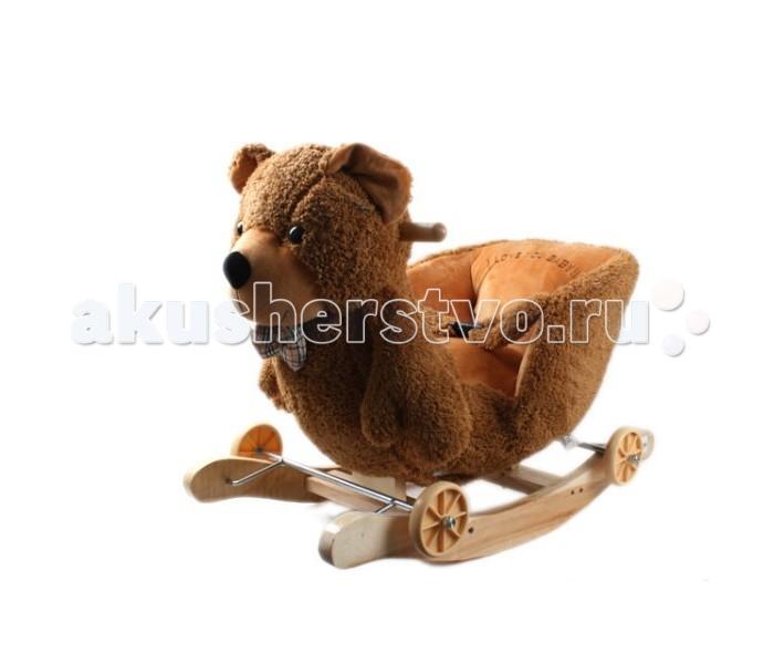 Кресла-качалки, шезлонги Bertoni (Lorelli) Качалка Мишка, Кресла-качалки, шезлонги - артикул:494901