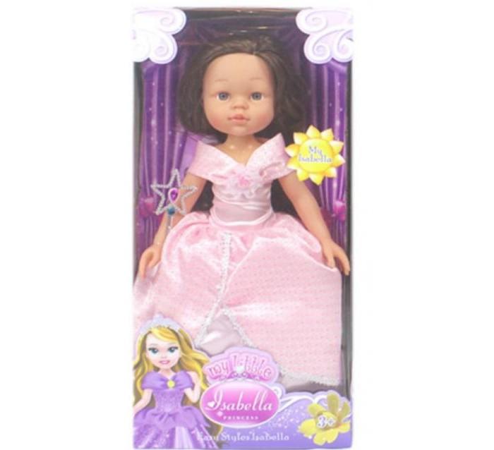 Куклы и одежда для кукол Bertoni (Lorelli) Кукла Isabella