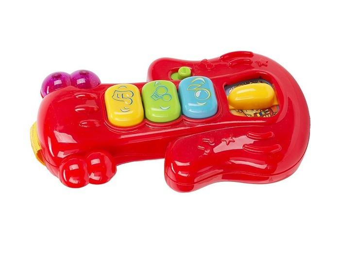 Музыкальные игрушки Bertoni (Lorelli) Гитара 100626877