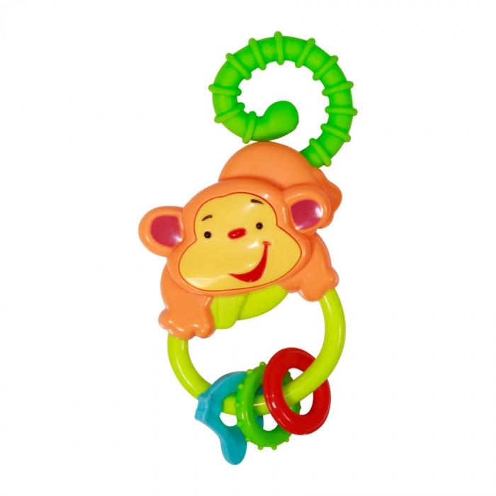 Погремушки Bertoni (Lorelli) Toys Мартышка
