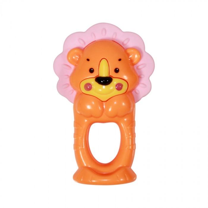 Погремушки Bertoni (Lorelli) Toys Лев