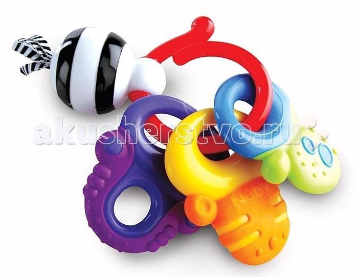 Погремушки Bertoni (Lorelli) Toys 100618908