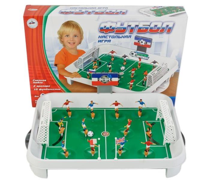 Настольные игры Играем вместе Игра настольная Футбол настольные игры играем вместе игра настольная футбол