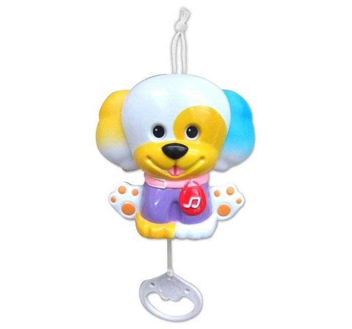 Подвесные игрушки Bertoni (Lorelli) Собачка 100666965