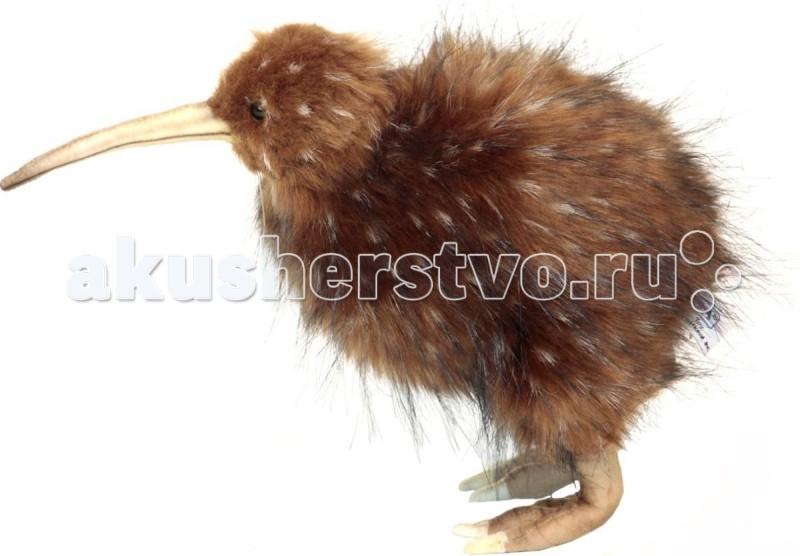 Мягкие игрушки Hansa Киви 27 см игрушки для детей