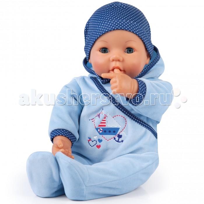 ХэппиЛенд Кукла с аксессуарами 29 см