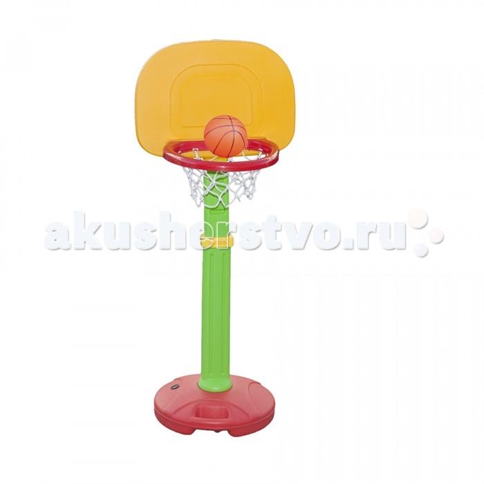 Спорт и отдых , Спортивный инвентарь QiaoQiao Баскетбольная стойка 158 см арт: 496086 -  Спортивный инвентарь