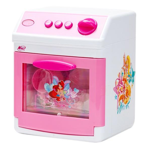 Ролевые игры Играем вместе Посудомоечная машина Winx игровая техника играем вместе посудомоечная машина winx