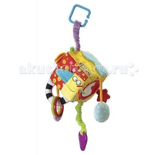 Подвесные игрушки Taf Toys Кубик 11205, Подвесные игрушки - артикул:49801