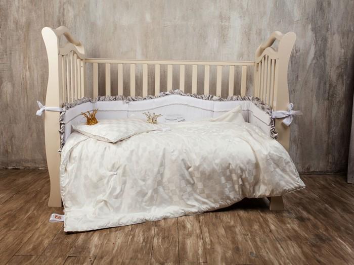 Одеяла German Grass всесезонное с подушкой Baby Butterfly 100х150 см