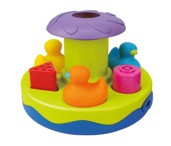 Купание малыша , Игрушки для ванны KS Kids Игрушка для купания Карусель арт: 498736 -  Игрушки для ванны
