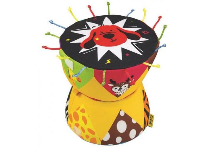 Развивающие игрушки KS Kids Там там, Развивающие игрушки - артикул:498846