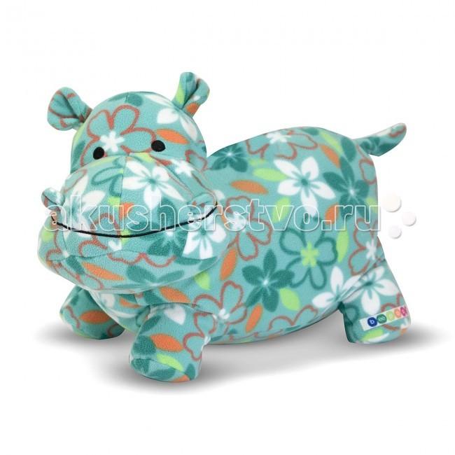 Мягкая игрушка Melissa & Doug Гиппо Кати