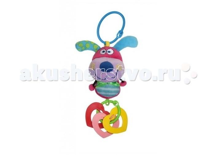 Подвесные игрушки Bertoni (Lorelli) Toys Собачка