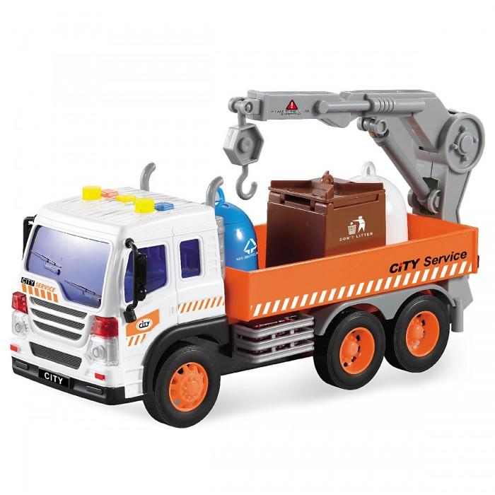 Машины Drift Машина спецтехника City Crane drift машинка спецтехника city crane