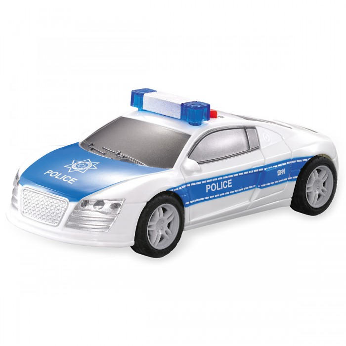 Машины Drift Машина спецтехника Police Car Light police detective style magnetic car roof mount 6 led blue flash emergency light 2 d