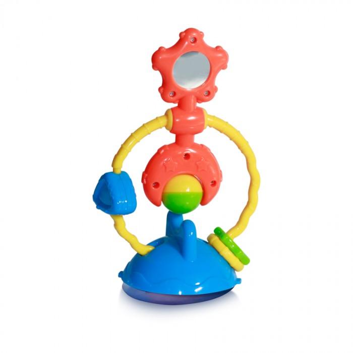 Музыкальные игрушки Bertoni (Lorelli) на присоске Toys 1021071